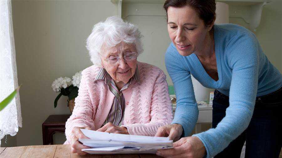 Пособие по уходу за инвалидом 1 группы: необходимые документы